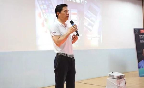 百度李彦宏谈未来10年 将是人工智能创新的时代