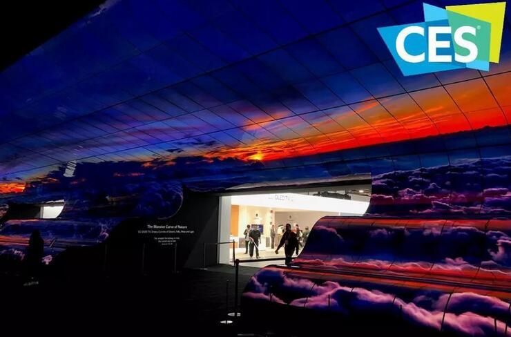 CES 2020:从云、网络到边缘和PC,英特尔以智能技术让创新走进生活
