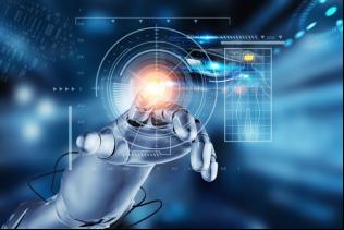 人工智能引领新时代,眼控科技成业内人才高地