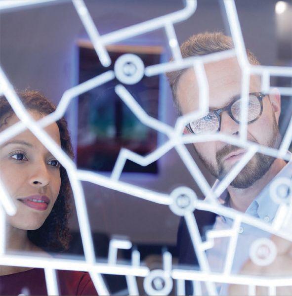 首席执行官的未来新挑战:深挖人工智能的全部潜力