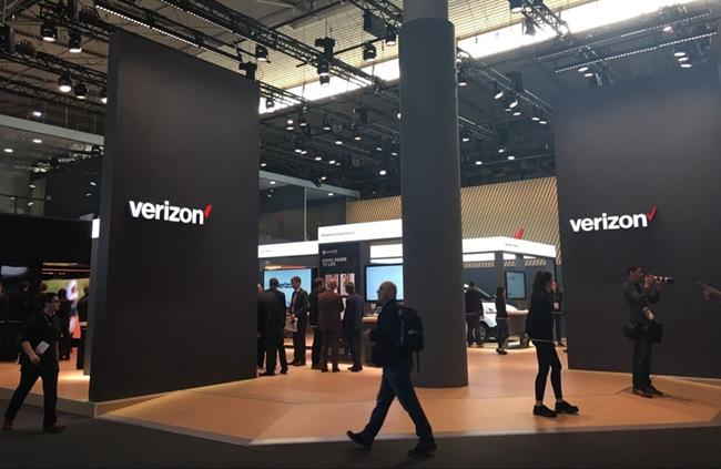 Verizon:5G毫米波将使多数环境不再需要公共WiFi