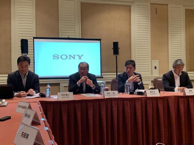 索尼电视:AI芯片让画质领先行业 画质和声音仍然是重点