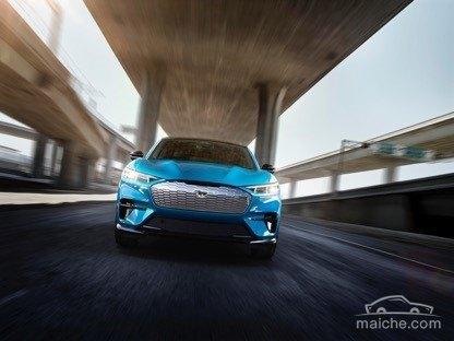 整车OTA、量子计算 福特智能技术亮相2020 CES