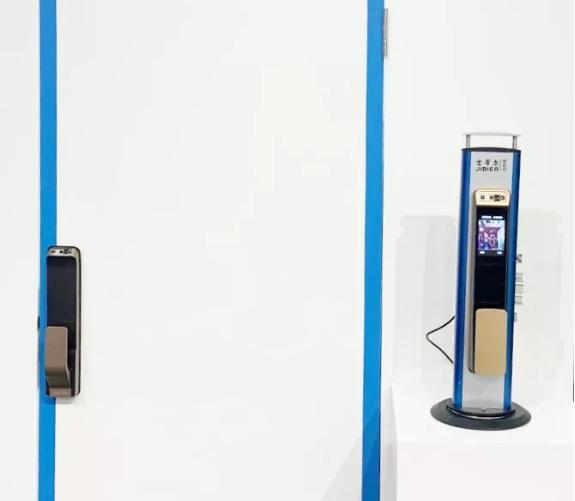 CES 2020 | 奥比中光用AI视觉构筑智能未来