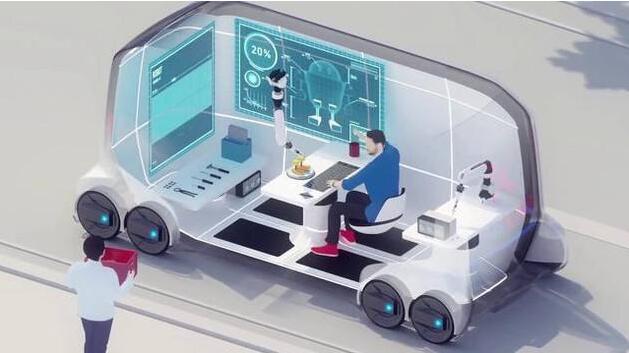 丰田将在静冈建城进行自动驾驶试验 加速开发AI技术
