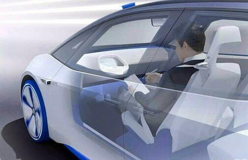 CES2020无人驾驶亮点纷呈 真正走进生活还有多远?