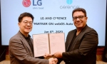 Cerence和LG强强联手 打造人工智能互联汽车平台