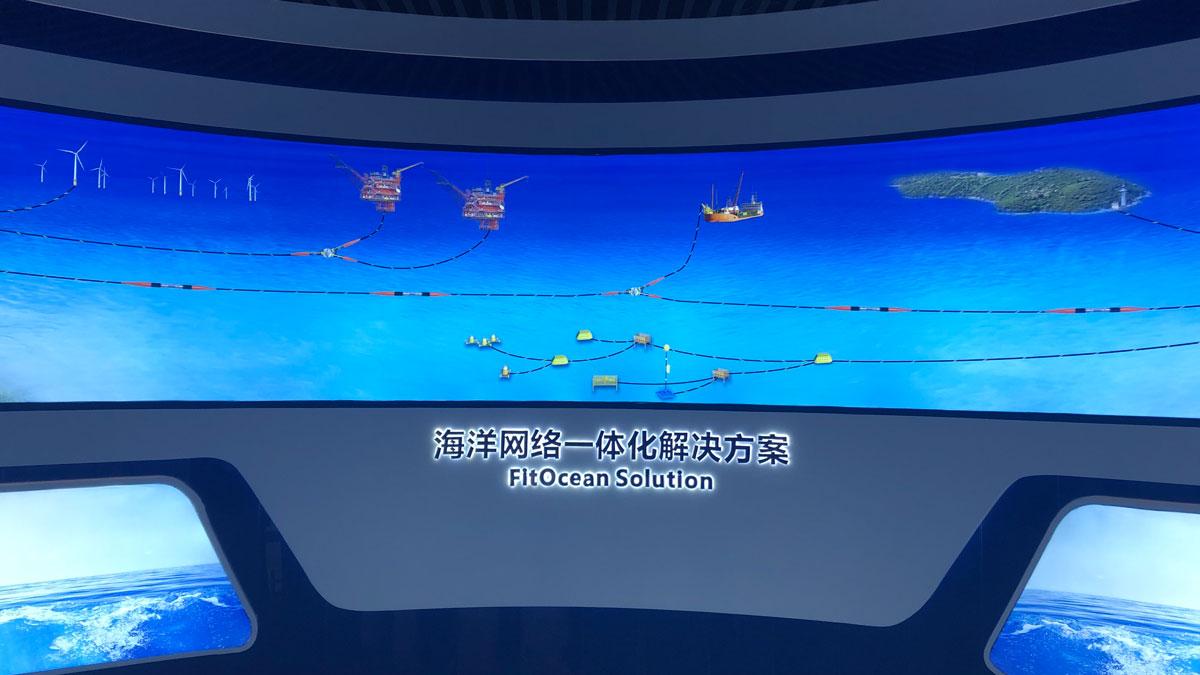 奋力追赶的同时,中国海缆企业需要更多的政策支持