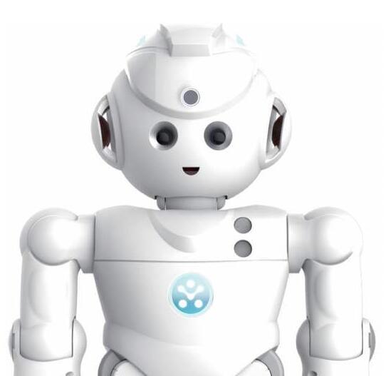 """AI机器人上岗防疫一线 优必选多个产品齐""""抗疫"""""""