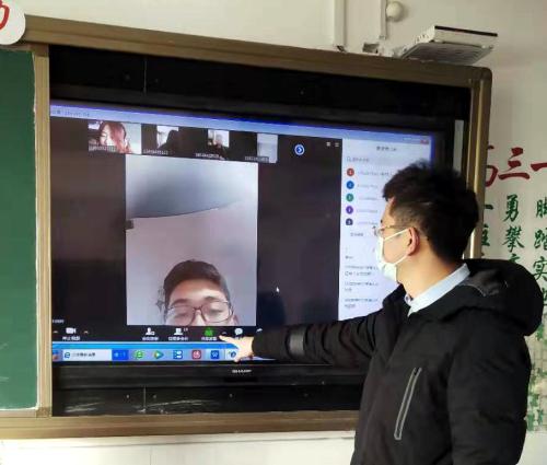 停课不停学,中国移动北京公司积极推进网络教学业务