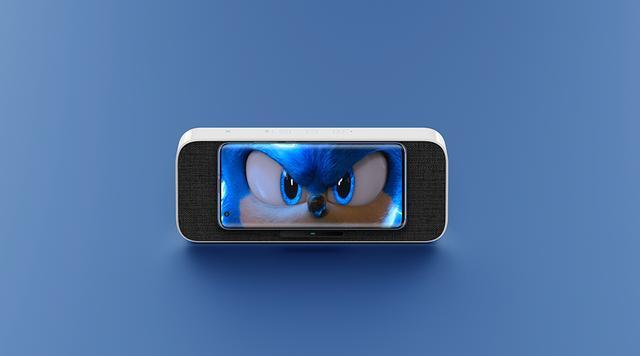 小米GaN充电器65W发布售149元 无线蓝牙音箱同期发布售249元