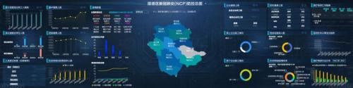 多重保障全面助力复工复产 中国联通在行动