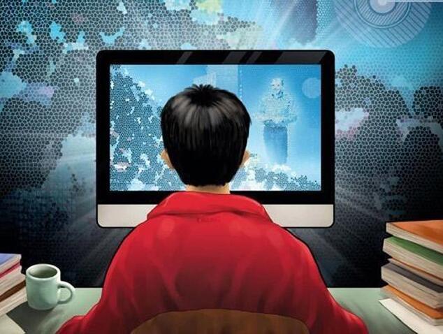 中国在线教育市场规模将达4538亿 行业态势发展良好