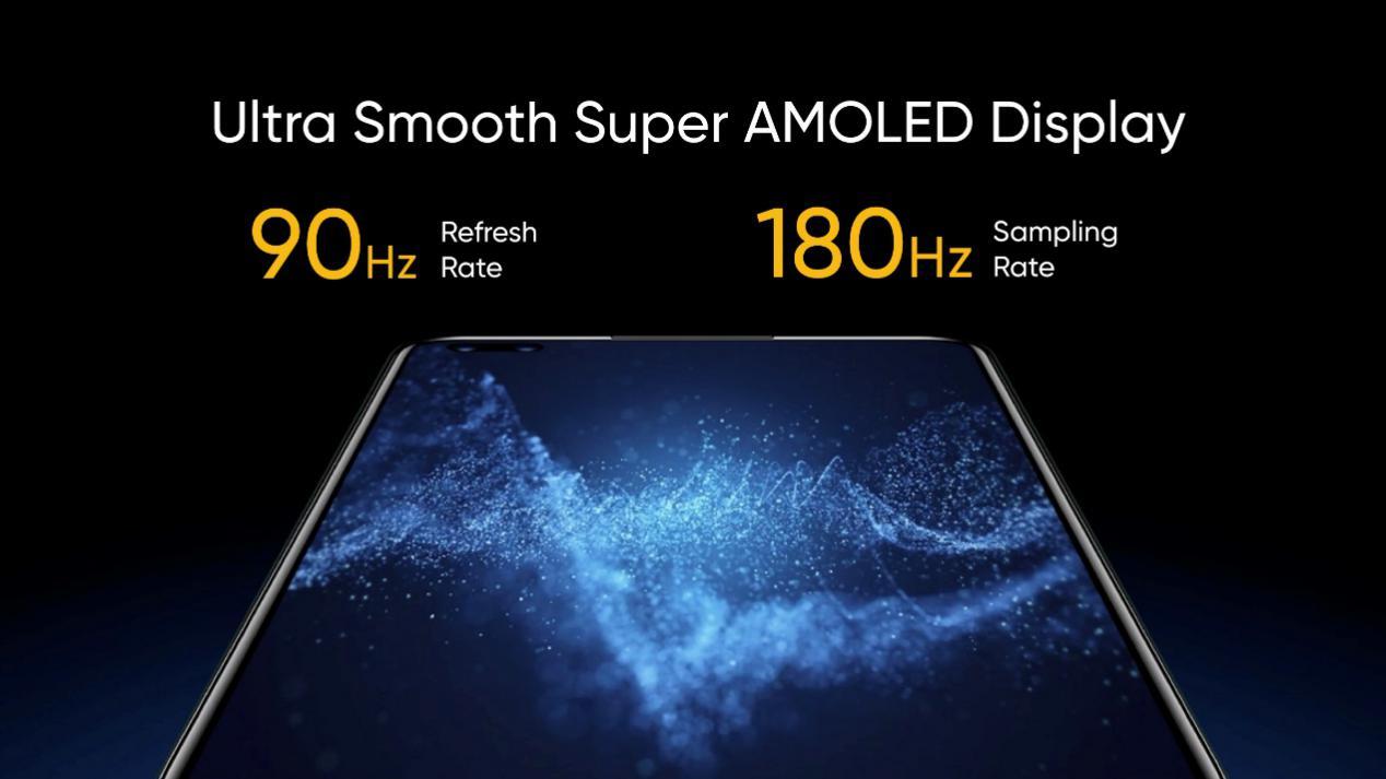 realme真我X50 Pro 5G全球发布:骁龙865+6400万像素六摄 售价599欧起
