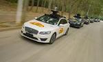 探索中国特色自动驾驶标准,百度Apollo领衔2019年度北京路测