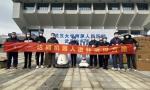 达闼科技交付全国首个智能方舱医院项目