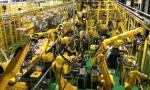 """疫情下的""""用工荒""""打开机器人行业新想象"""