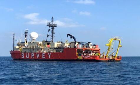 亨通光电对华为海洋的并购操作日前宣告完成