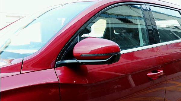 比亚迪DiLink联手realme真我手机发布NFC车钥匙,刷新用车体验