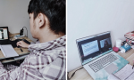 """听障学生的""""福音"""",百度大脑AI语音技术助推乐往慧译视频字幕系统研发"""