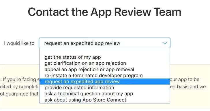 苹果App Store为COVID-19相关应用设置严格规则