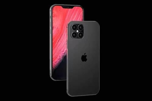 iPhone 12搭载A14处理器性能大增,主频超3GHz