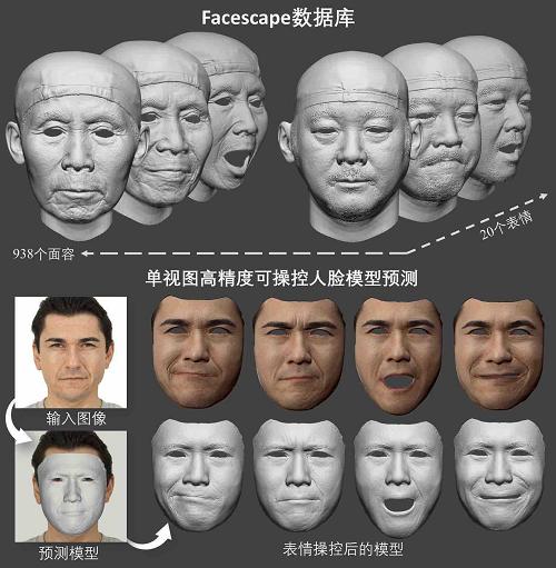 """中国AI""""再战""""视觉顶会CVPR:百度全方位参与 入选论文达22篇"""