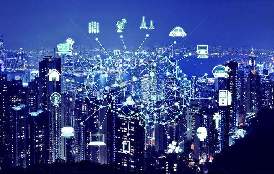 """包容万象的数据网 让智慧城市建设""""不再彷徨"""""""