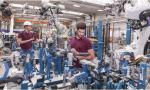 科技发展推动着机器人的AI处理技术至边缘计算