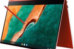 三星Galaxy Chromebook将于4月6日开售