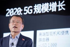 全球5G高歌猛进 爱立信:商用5G合同增至86个