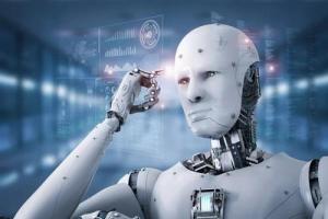 人工智能如何影响机器人产业以及未来的发展