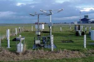 地面气象观测:从人工到全面自动的跨时代转变
