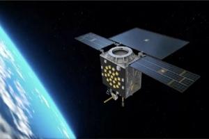 """首颗汉产物联网卫星""""武汉号""""线上出征 将于本月中下旬发射"""