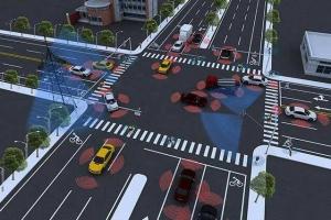 简析1.3亿元无人驾驶公交系统集采:车联网商用已具备条件