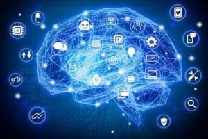 随着数据的不断增长 人工智能需要处于优势的地位