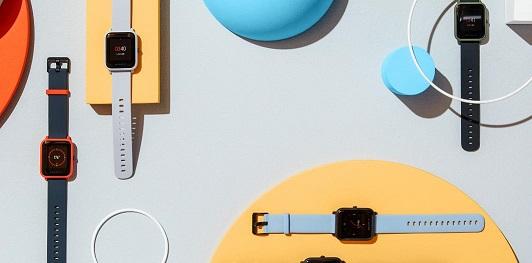 不止30天续航!华米Amazfit米动手表青春版1S支持NFC,4.30发布