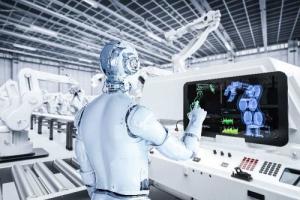 AI将进入生产系统,工业互联网将重塑企业生产模式