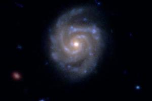 最新人工智能技术,可自动识别、分类星系和恒星