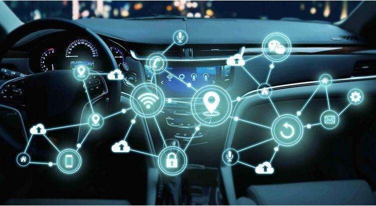 加快智能网联汽车发展 技术破题交通管理