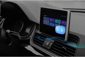 科技巨头激战智能座舱 车载语音助手+生态服务是正解