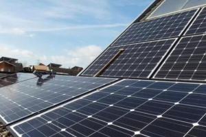 亚马逊宣布五个公用事业规模的太阳能项目,供应在中国、澳大利亚和美国的全球运营