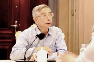 倪光南:品牌产业数字化是人工智能发展的大趋势