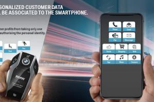 UWB正迈向成功,iPhone与新汽车标准为需求激增引路