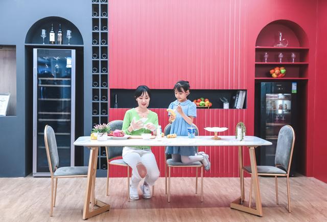 厨房就是用来做饭的?海尔食联网:不!我们还有购物和育儿
