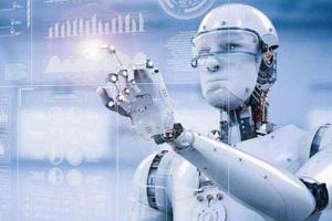 梁卫国:经济社会和能源电力的人工智能