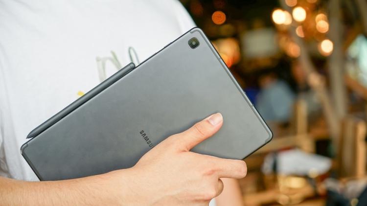 三星Galaxy Tab S6 Lite的魅力,只有用过才知道