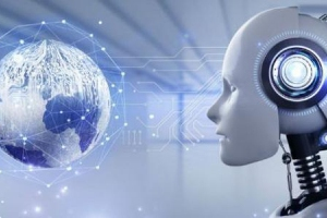 人工智能正在使计算机像人一样思考和行动