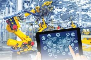 """人工智能技术正在推动中国进入一个""""智能+""""时代"""
