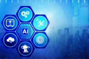 AI遇上新基建 促人工智能加速落地